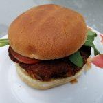 Fischburger selber machen