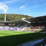 FC Erzgebirge Aue ⚒️ gegen Dynamo Dresden