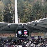FC Erzgebirge Aue⚒️ gegen den 1.FC Heidenheim