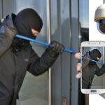 Alarmanlagen – Sicherheit gegen Einbrecher