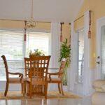 Gardinen machen Räume wohnlich